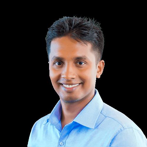 Sanjaya Wimalarathna-SpiderTags